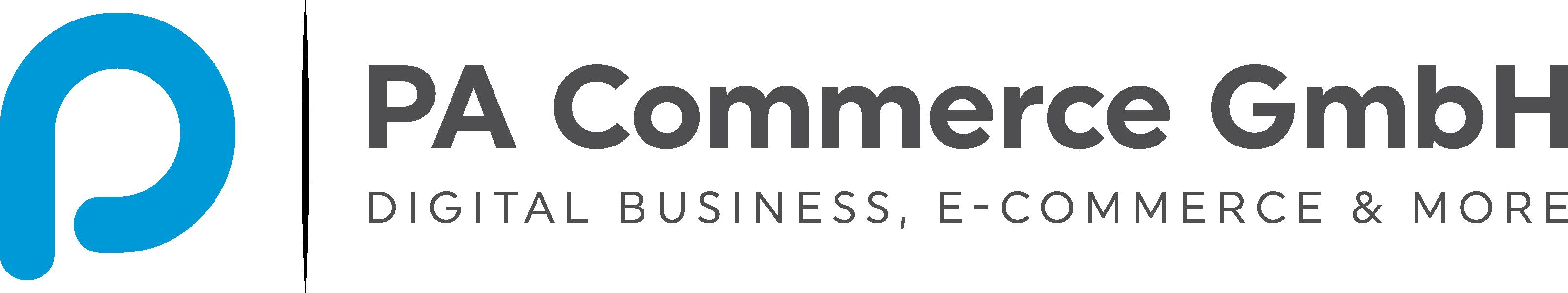 PA Commerce GmbH