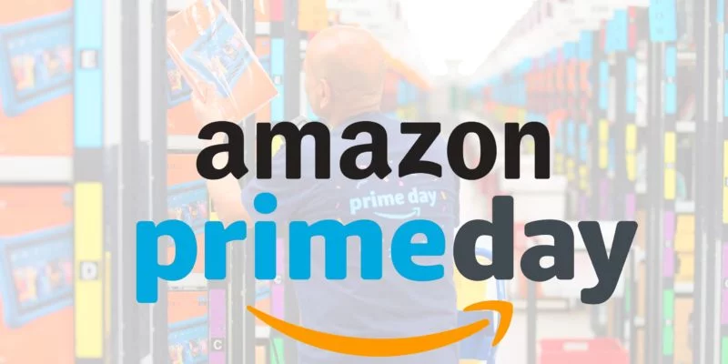 Amazon Prime Day A-Force GmbH